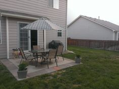 Amazing Another Option To Expand Our Patio, Using Paver Slabs