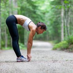 Fitness Habits You Should Establish in Your Twenties - I really think you can and should create these habits no matter your age!! It's never too late!!