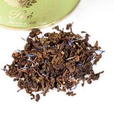 Ladurée Violet Tea