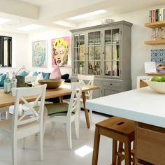 small kitchen diner layout ideas - google search | back room