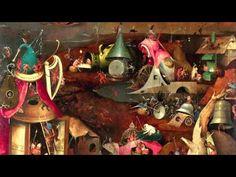 Jheronimus Bosch, een introductie voor het onderwijs - Het Noordbrabants Museum - YouTube