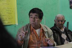 Se realizó la primera asamblea itinerante del Consejo Indígena de Buenos Aires en Junín