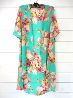312x468 | My Style | Pinterest | Kimonos, Wraps and Floral