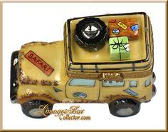 limoge travel boxes - Google Search