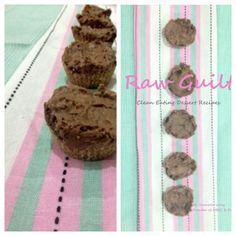 Clean Choc Peanut Butter Cups - Clean Eating Dessert Recipes Facebook