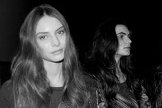 Inside the backstage at 080 Barcelona Fashion