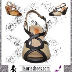 Pepper sandals