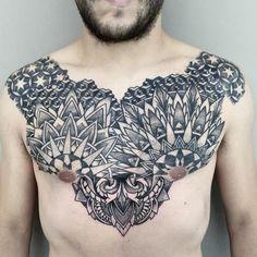 La grande Histoire du tatouage, saison 2 épisode 3   Tracks