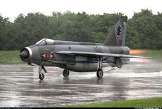 english electric lightning - Google Search