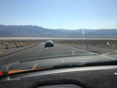 Leaving Death Valley, driving into Sierra Nevada#Gumball3000 #Gumball @SportsCarHunter www.sportscarhunter.com Gumball 3000, Sierra Nevada, Death Valley, Route 66, Santa Fe, Niagara Falls, St Louis, Rally, Kansas City