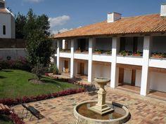 Villa de Leyva in Boyacá
