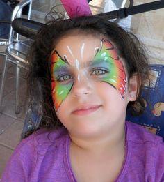 55ee4dd3e 16 Best Jungle face paint images