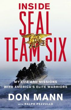 Inside SEAL Team Six: My Life and Missions with America's Elite Warriors | #Savannah Book Festival 2013
