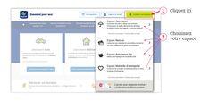 Espace client Macif, assurance, banque, mutuelle - Macif Assurance Vie, Assurance Auto, La Proposition, Cartonnage