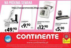 Promoções Continente - Antevisão descontos Folheto Bazarão 2 a 8 agosto - http://parapoupar.com/promocoes-continente-antevisao-descontos-folheto-bazarao-2-a-8-agosto/