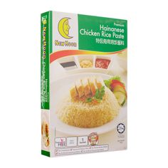 New Moon Premium Hainanese Chicken Rice Paste Redmart