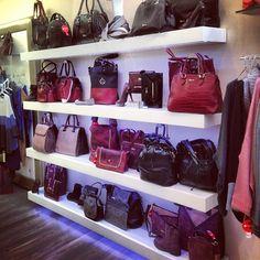 50b15e928b Επιλέξτε την τσάντα Doca που σας ταιριάζει και εντυπωσίασε με τα πιο in  χρώματα για φέτος το χειμώνα!  doca  designs  bags  fashion  style  greece   shop ...