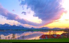 Bavaria - OGQ Backgrounds HD