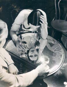 """willigula: """" Kay Francis in Mandalay, 1934 """""""