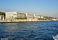 Osmanlı Feriye Sarayı ve Sultan Abdülaziz