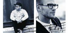 ProDesign:Denmark Love the look? Colombia News, Mens Frames, Eyewear Trends, Eyeglasses, Latest Fashion, Mens Sunglasses, Fashion Eyewear, Shades, Design