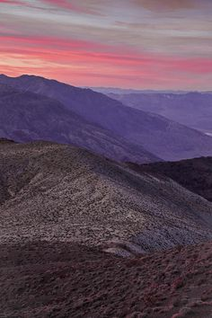 Dante's Peak | Death Valley, CA | UFOREA.org | The trip you want. The help they need.