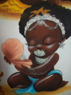 Bebê Iemanjá