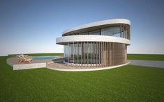 HAUS IN PIRKA | AL Architekt New Construction, Detached House, Architecture
