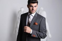 Fall-Winter 2014 Collection. Follow us on Facebook :) . Fall Winter 2014, Suit Jacket, Breast, Suits, Facebook, Table, Jackets, Collection, Fashion