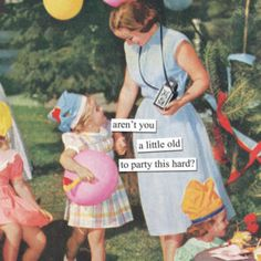 Birthday Cards (A2) | Anne Taintor