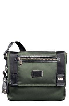 Tumi+'Alpha+Bravo+-+Beale+Mini'+Messenger+Bag+available+at+#Nordstrom