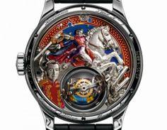 Nouveautés | Passion des montres - lesoir.be