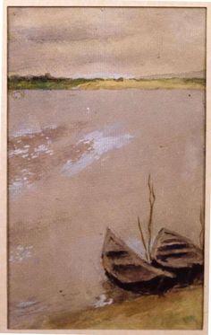 Лодки - Васильев Константин Алексеевич