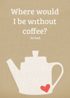Is coffee getting you out of bed this morning? #Coffee #MrCoffee