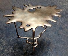 Cristina Grajales Gallery Stefan Bishop : Puddle Side Table