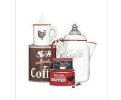 Placa Decorativa Coffee With Milk - 15x20cm | Westwing - Casa & Decoração