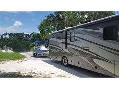 Check out this 2007 Fleetwood EXPEDITION 38V listing in SARASOTA, FL 34228 on RVtrader.com. It is a Class A and is for sale at $79000.