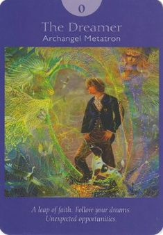 The Angel Tarot Cards is the first tarot from the very popular creator of oracle decks, Doreen Virtue.