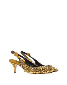 Suede BELLUCCI Sandals Flats Spring/summerDolce & Gabbana KYe6YO