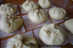 Samoa Food: Keke pua'a – Samoan-style bao