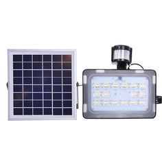 36 led smd 2835 solar lights wall sconces with mounting pole outdoor 36 led smd 2835 solar lights wall sconces with mounting pole outdoor motion sensor detector light security lighting for barn porch garage garden aloadofball Image collections