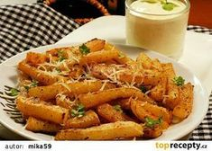Czech Recipes, Low Carb Diet, Diet Tips, Chicken Wings, Dip, Carrots, Food And Drink, Treats, Vegetables