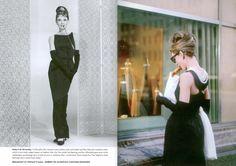 Breakfast at Tiffany's (1961)  Hubert De Givanchy