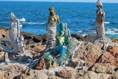 Las Sirenas - Punta del Leste