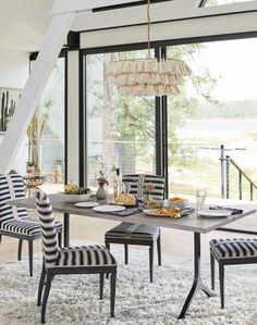 34 best westchester family abode images modern family dining rh pinterest com