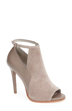 Pour la Victoire 'Vellin' Bootie (Women) available at #Nordstrom