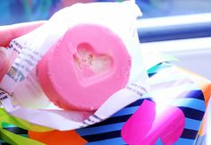 Lush Cosmetics Valentine's Day Collection 2014 review
