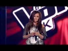 Jessica Hammond - Price Tag (The Voice UK Season 1, Blind Auditions)