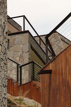 Casa S, Alric Galindez Arquitectos