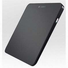 Logitech New T650 Wireless Rechargeable Touchpad With Windows 8 PC Multi Touch  #Logitech